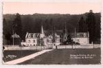 91 - BOISSY-LA-RIVIÈRE - Le Château De Bierville  - Format CPA - Dentelée - - Boissy-la-Rivière