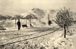CARAMULO - Cabêço Da Neve   (anos 35-40) - Viseu