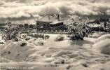 CARAMULO - Um Nevão (anos 35-40) - Viseu