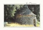 Cp, 04, Ganagobie, Borie, Voyagée 1998 - Autres Communes