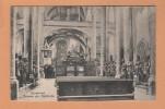 1908 Autriche Innsbruck (  Iner Der Hofkirche)  Postkarte Postcard Carte Postale CPA - Non Classés
