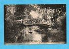 Meung - Sur - Loire. - Château Des Marais - Pont Rustique. - Non Classificati