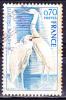 France 1974/75   Y .. 1820 ( Cachet Rond Timbre Jauni à 10%) - Oblitérés