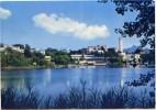 Laz  4Sabaudia –    ( Latina) Lago Di Paola - Altre Città