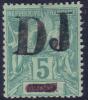 Dallay #1 Neuf * (cote 210€)