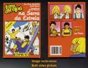 Livre Book Livro Uma Aventura Na Serra Da Estrela 4ème Édition N° 32 Ouvrage En Portugais 1997 CAMINHO - Livres, BD, Revues