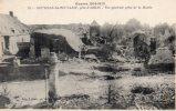 62 Neuville Saint Vaast Pres D'Arras Vue Generale Prise De La Mairie - France