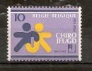 -BELGIE  POSTFRIS **   NR°  2145  **  Catw. 0.75  Euro - België
