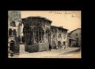 43 LE PUY-EN-VELAY - Temple De Diane Et Fontaine Crozatier - 2 - Le Puy En Velay