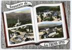 68  LES TROIS EPIS  -  CPM 1950 / 60  -  SOUVENIR DE... LES TROIS EPIS - France