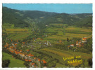 Mühldorf Mit Oberranna - Alpine Luftbild Fliegeraufnahme                                             Bezirk Krems - Land - Unclassified