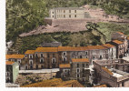 $3-1733- Caronia - Messina - Edificio Scolastico E Via Luciano Orlando - F.g. - Viaggiata - Messina