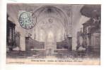 59 _  ETROEUNGT  _  Intérieur  De  L´ Eglise  Saint - Martin  _ - France