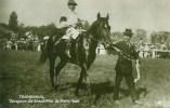 Hippisme  Transwaal Vainqueur Du Grand Prix De Paris 1924 - Horse Show