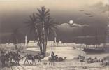 $3-1755- Impero Colonie Libia - Tripoli Ritorno Dal Mercato - F.p. Non Vg. - Libia