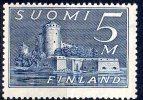 """FINLANDE - 1930-32: """"Série Courante"""" - N° 150* - Nuovi"""