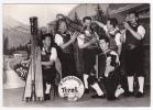 Tyrol - Orchestre Tyrolien(harpe, Trombone, Clarinette, Cornet Et Accordéon) - 6 Spitzbuam, Tirol - N'a Pas Circulé - - Musique Et Musiciens