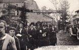88 CPA DAMAS ET BETTEGNEY CONGRES EUCHARISTIQUE PROCESSION 1932 N°1 - Zonder Classificatie