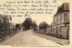 70. PORT SUR SAONE - Gendarmerie - Avenue De La Gare - Sin Clasificación