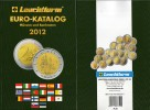 Münzen Und Banknoten EURO-Katalog 2012 Neu 10€ Für Numis-Briefe Und Numisblätter Von Europäischen Ländern Mit €-Geld - Boeken & Software