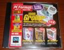 Pc Format 111 Grollier 1999 Multimedia  Encyclopédia On Cd-Rom 2000 - Informatica