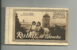 Rabat, La Blanche. Carnet De 20 Cartes Postales, Complet - Marrakech