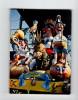 Carnet Photos: Carnaval De Nice, Reine, Fee Aux Roses, Roi Des Centenaires, Pompiers, Tyrol, Insectes, Gulliver (12-44) - Plaatsen