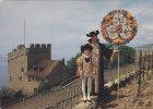 Fête Des Vignerons Vevey 1977 - Cp.10 X 15 - Manifestations