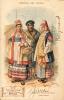 SIBERIA. Tcheremisses - Russie
