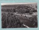 CPSM - 52 -  GOURZON  -  EN AVION AU DESSUS DE... 7. Barrage Les Emplacements - Autres Communes
