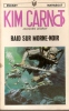 KIM CARNOT 03 - Pocket Marabout N°09 Raid Sur Morne-Noir - Books, Magazines, Comics