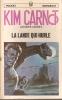 KIM CARNOT 06 - Pocket Marabout N°28 La Lande Qui Hurle - Books, Magazines, Comics