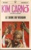 KIM CARNOT 08 - Pocket Marabout N°43 Le Signe Du Yatagan - Books, Magazines, Comics