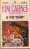 KIM CARNOT 09 - Pocket Marabout N°50 Le Vieux De La Montagne - Books, Magazines, Comics