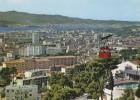 Toulon - Téléphérique - La Piscine De La Tour Blanche - CPM - Toulon