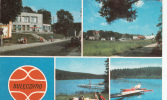 B45947 Suleczyno Boats Bateaux Multiviews Not Used Perfect Shape - Polonia