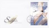 Norfolk Islands-2006 Seabirds Souvenir Sheet FDC - Ile Norfolk