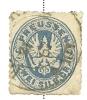 Deutschland Altdeutschland Preußen Michel Nr. 17 - Pruisen
