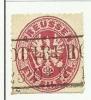 Deutschland Altdeutschland Preußen Michel Nr. 16 - Pruisen