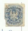 Deutschland Altdeutschland Preußen Michel Nr. 25 - Pruisen