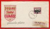 NIUE LETTRE DU 09/10/1940 POUR HILLSBORO ETATS-UNIS COVER - Niue
