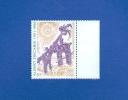 N° 3435 ALBERT DECARIS  NEUF **** (  JE LIQUIDE TOUT MA COLLECTION ) 5  TIMBRES NEUF**ACHETEE PORT GRATUIT) - France