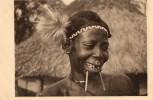 GUINEE - OUBANGUI - Une El�gante