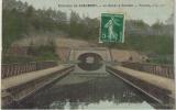 Le Canal à CONDES - Tunnel, Long. 350 M - Sonstige Gemeinden