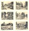 OOSTENDE - OSTENDE Avprès 1940 - Lot Van 12 Foto´s (sf54) - Guerre 40/45 - Lieux