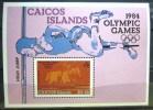MS0868 - Caicos Islands - 1984 - Sc. 41 -  MNH - Turks & Caicos