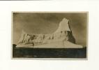 Carte Intitulée: Iceberg 131 - Cartes Postales