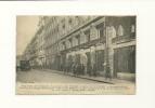 Assurances : Siège Social Des Compagnies Le Nord Et Royal Exchange à Paris - Cartes Postales