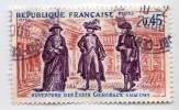 France, B, Etats Généraux, N° 1678 De 1971, Obl - France