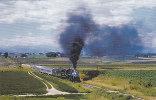 TRAIN - 100598 Great Western  Ry Steam Engine #90 - Treni